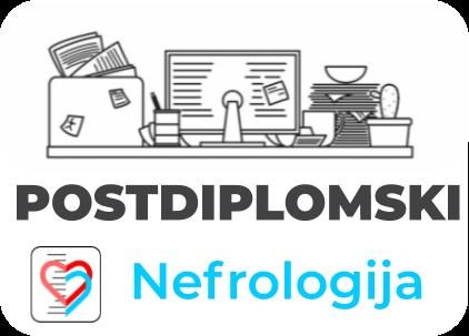 NEFROLOGIJA POSTDIPLOMSKI - 2. semestar